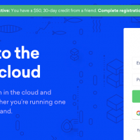 Create Ubuntu Cloud Server on DigitalOcean with $50 Free Credits! 2