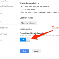 Users metric vs Sessions: which is better for Google Analytics reporting? 1