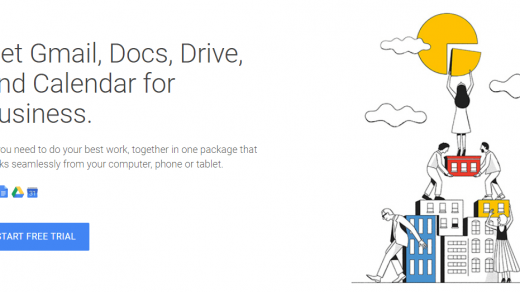 Google WorkSpace [G Suite] discount coupon codes: free trial! 3