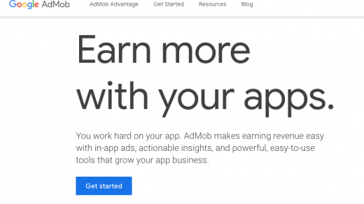 Google AdMob alternatives: 10+ best mobile app ad networks 3