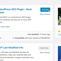 Setup WordPress SEO Plugin: Rank Math - A Perfect Choice for Ranking! 2